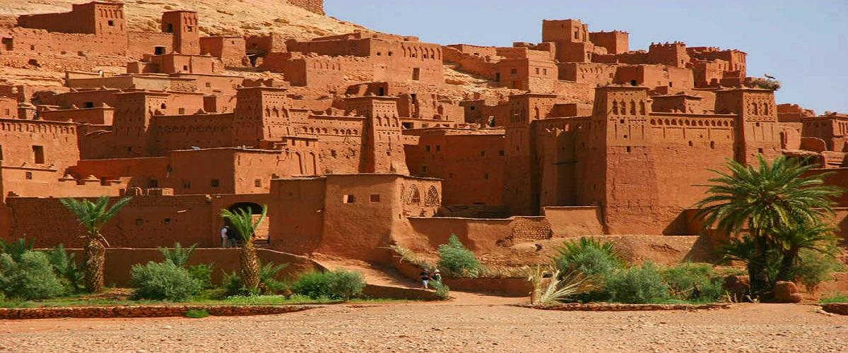 Tour da Marrakech – Deserto di Zagora 2 giorni