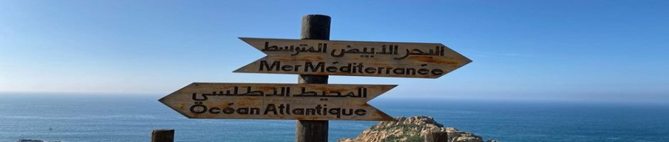 2 Days Tour from Tangier to Chefchaouen