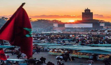 8 days from Marrakech to Merzouga desert