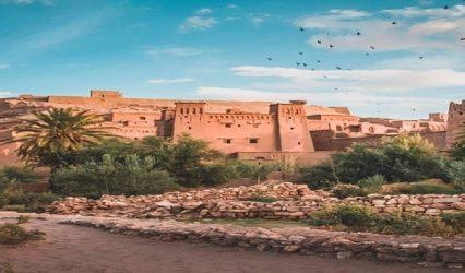 Shared Small Group 3 Days desert tour From Marrakech