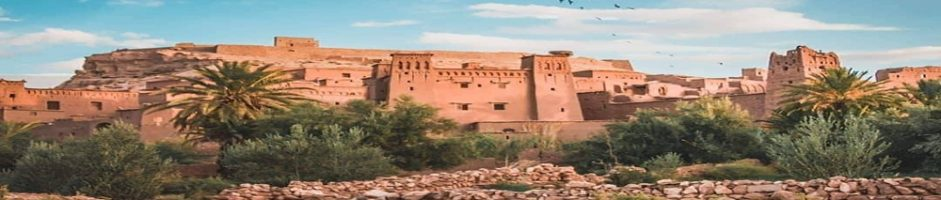 6 days Sahara Desert Tour From Marrakech