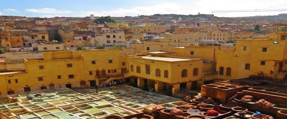 Deserto Tour 6 Giorni da Casablanca