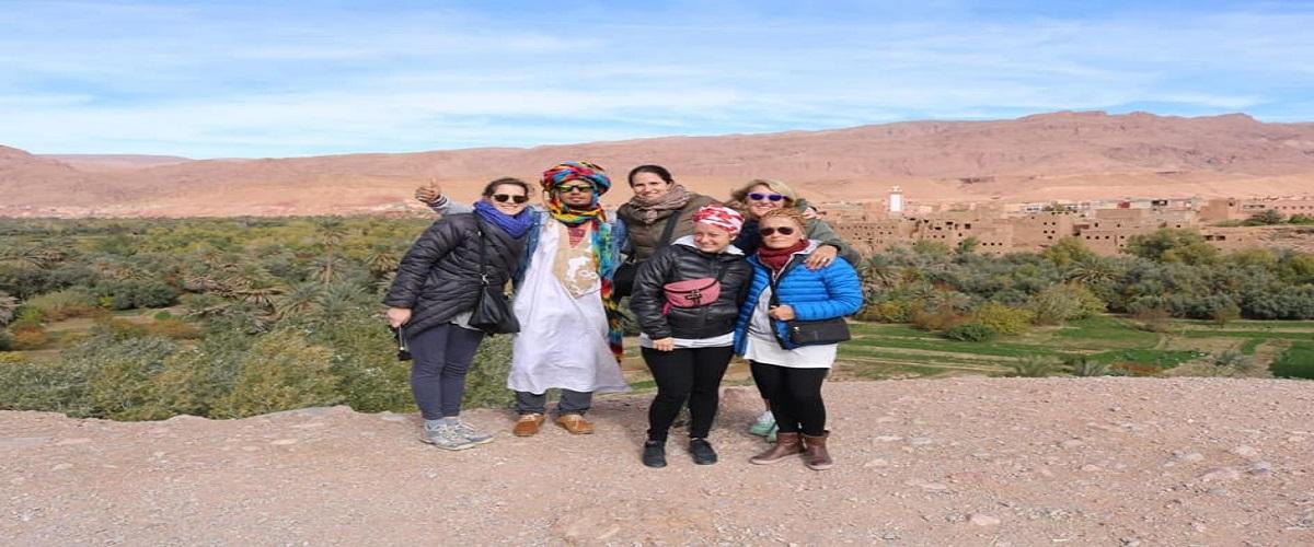 Tour Marocco 11 giorni da Casablanca – Città imperiali – Deserto.