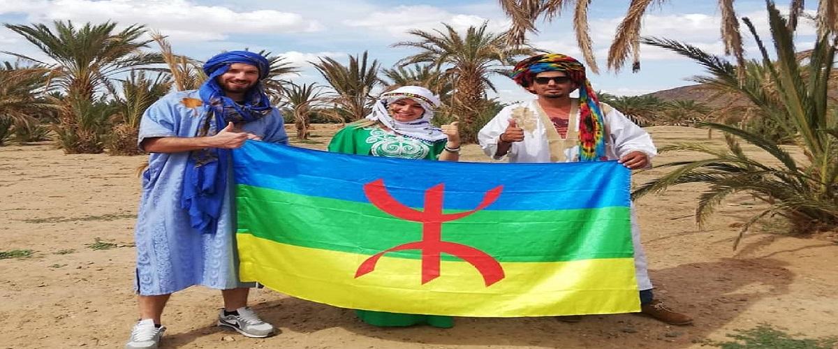 Deserto tour di Tangeri 6 giorni via Chefchaouen