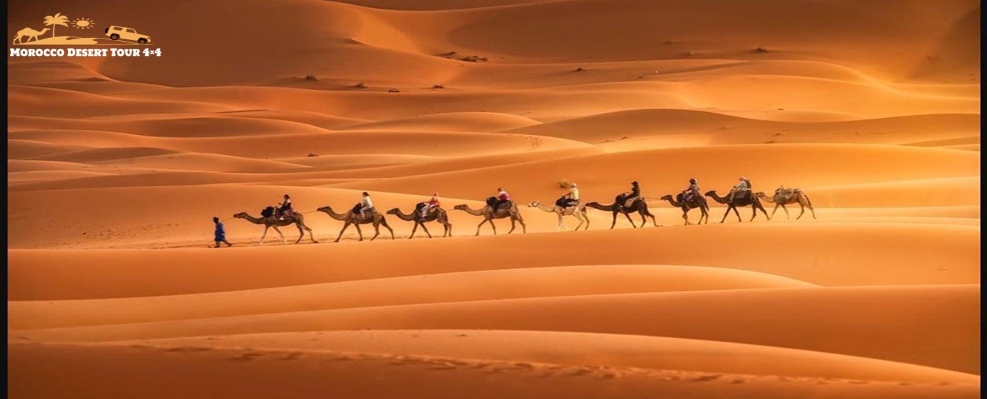 Tour in Marocco 6 Giorni da Fes a deserto Merzouga