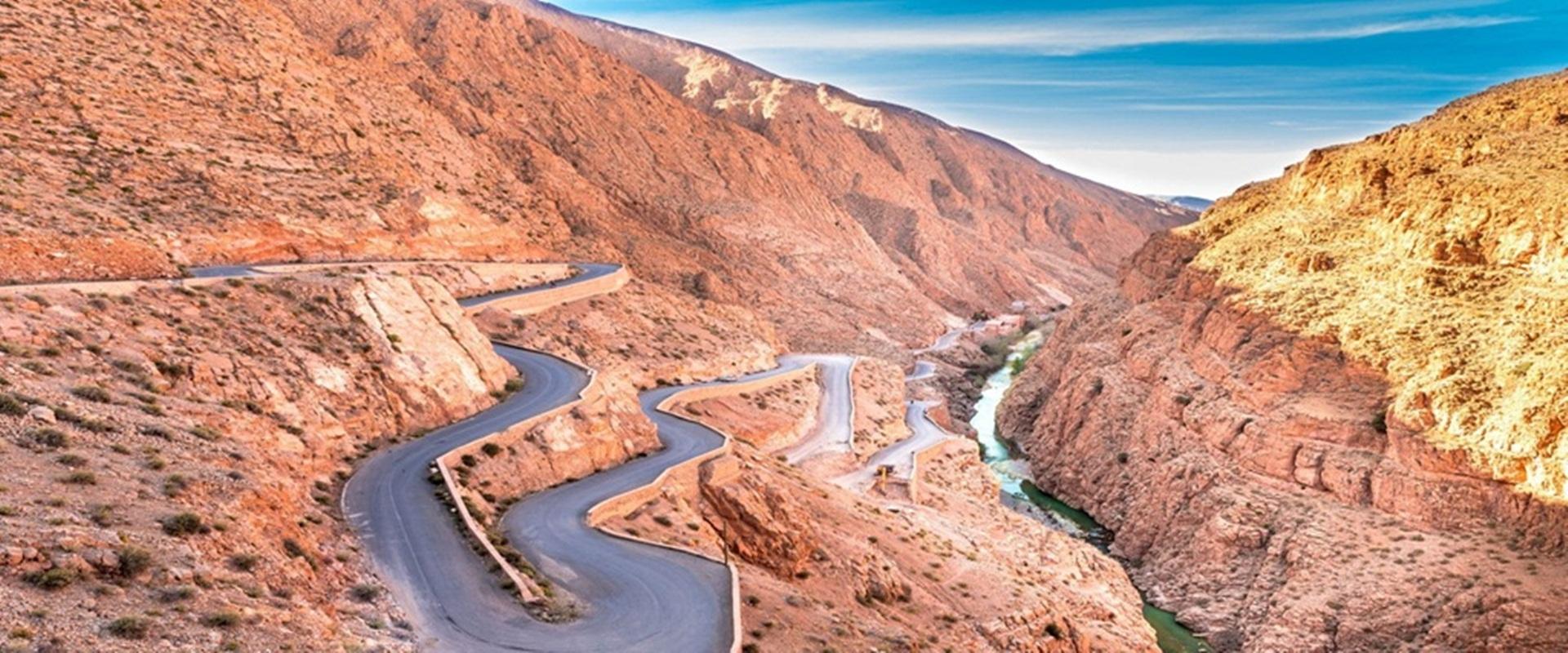 9 Days Desert Tour from Marrakech