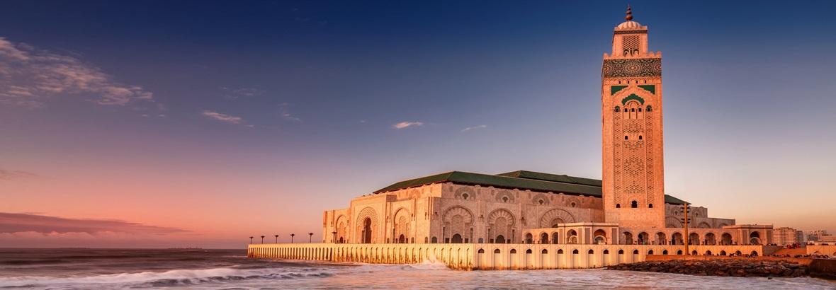 Tours desde Casablanca
