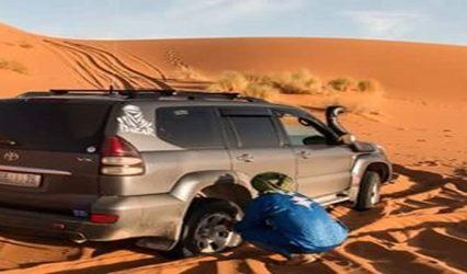 Tour del deserto di 4 giorni da Marrakech a Fes
