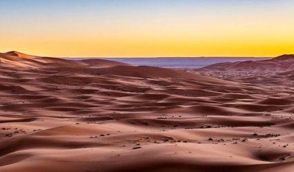 Shared Group Fes desert tour to Marrakech 3 days