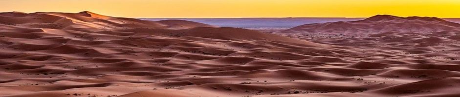 Shared Group Fes desert tour to Marrakech 3 days