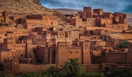 2 days shared Marrakech Desert Trips