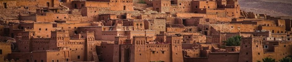 2 days shared Marrakech Desert Trips